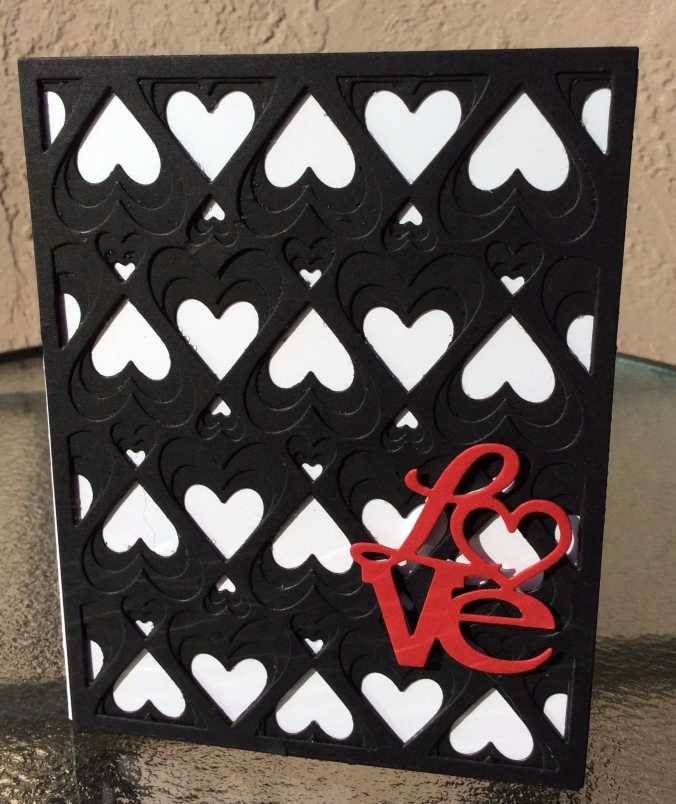 love-blk